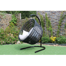 Best Selling Synthetic Poly Rattan Hammock