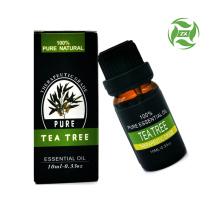 Factory Supply 100% Pure Tea Tree Oil Price