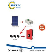 6000W Offgrid sistema de energía solar Solar Home System