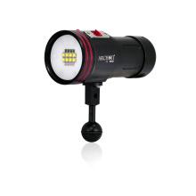 CREE LED 5, 200lumens Dive Lamps W42vr
