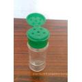 Moule en plastique de couvercle de bouteille de poivre