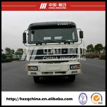 Vehículo de mezcla de concreto de alta seguridad (HZZ5310GJBSD) para compradores