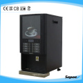 2015 Italian 8-Mixing Flavorof Coffee Machine with CE Approval--Sc-71104