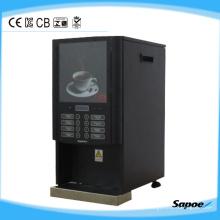 Mixing sabores máquina de café automática com aprovação CE - Sc-71104