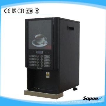 8 misturando a máquina do café dos sabores com aprovaçã0 do CE - Sc-71104
