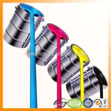 producto químico puede aerosol puede lata acabado brillante puede hojalata del primer