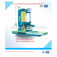 Cnc Horizontal Boring And Milling Machine price for hot sale in stock offered by Cnc Horizontal Boring And Milling Machine manuf