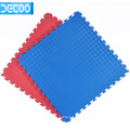 High Density 40MM Martial Art Jigsaw Mat Judo Tatami Mat