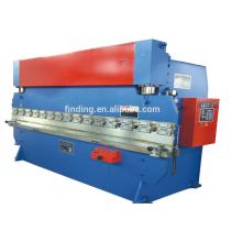 Série WC67Y hydraulique de Chine appuyez sur machine de frein pour la vente en Chine