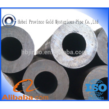 triangular carbon seamless steel pipe and tube