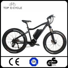 48V 750W fat tire ebike kendatire fat tire electric scooter fat tire electric bike