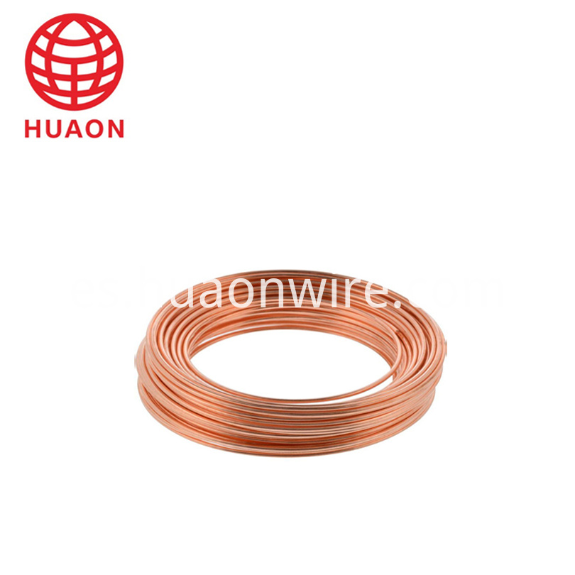 Bare Copper wire
