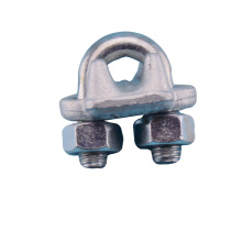 US Type Drop Forged Wire Rope Clip G-450