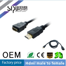 SIPU Extension HDMI cable 30m to 150m hdmi cable roll over optical fiber HDMI 2.0 cable