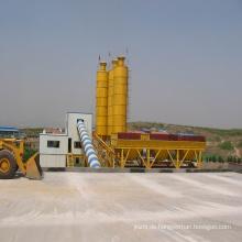 Direktvertrieb der Zementmischanlage mit hoher Ausbeute