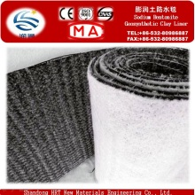4800g Sodium Bentonite Geosynthetic Clay Liner