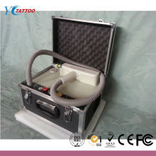 professional top high quality brand laser tattoo removal machine