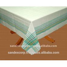 Tischdecke aus Polyester