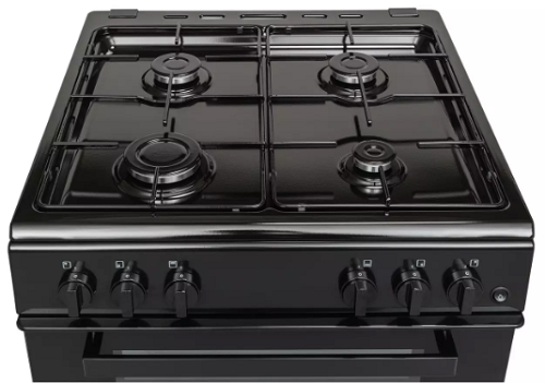 Bush Freestanding Cooker Dimensions