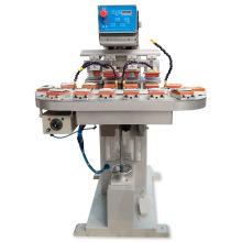 4 Farbförderer Spielzeug Pad Druckermaschinen