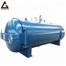 Hot Sale Rubber Curing Tank Portable Pressure Testing Autoclave Chamber