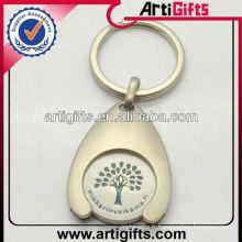 Porte-monnaie de souvenir en métal de promotion