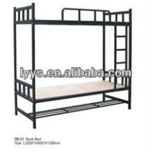 commercial metal frame bunk beds