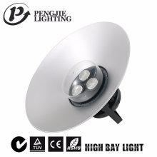 Luz alta da baía do diodo emissor de luz da ESPIGA da economia de energia 120W do estilo novo