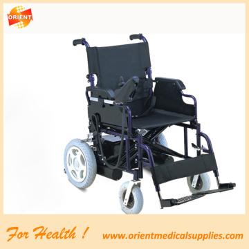 Elektro-Rollstuhl Powwder Beschichtung von Stahl