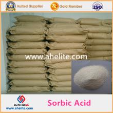 Alimentos Anti-sépticos Sorbic Acid Sorbistat Crystal
