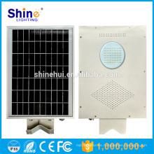 Iluminación de calle solar de la alta calidad LED con el certificado del CE
