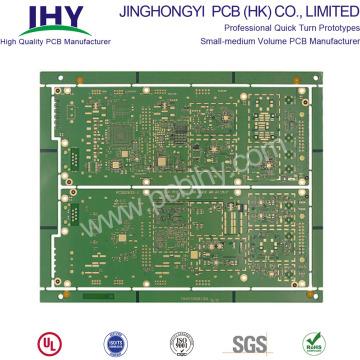 PCB HDI de pedidos em 8 camadas