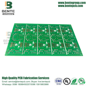 Carte PCB flexible de carte PCB