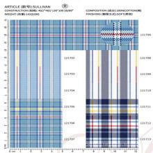 100% хлопчатобумажная ткань Текстиль для рубашки мужские платье