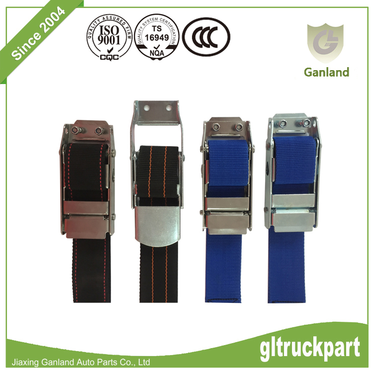 Curtainsider Van buckle set