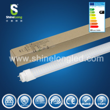 ac110v 8 foot t8 led tube with single pin fa8 led tube 8ft 6500k color