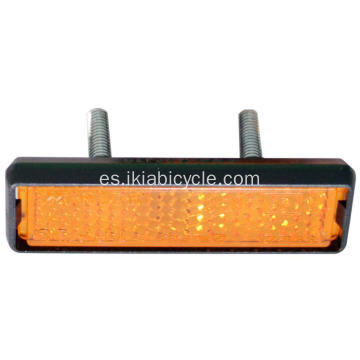 Bicicletas Pedal Reflector Bike Light
