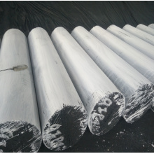 small diameter graphite electrode and rod bar
