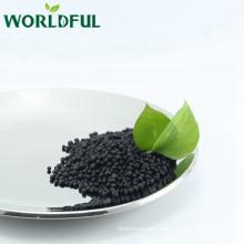 Worldful compound fertilizer NPK 13-1-2, granule organic humic acid fertilizer