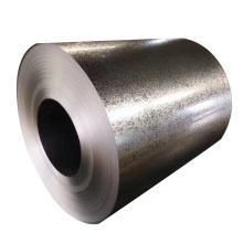 SGCC горячеоцинкованная стальная катушка