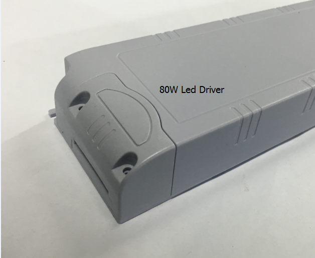 constant current DALI Led dimming driver 80W