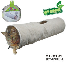Eco-Friendly Cat Tunnel, Promotional Toy (YT76191)