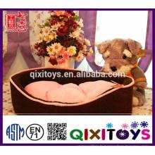 Production professionnelle vente chaude en peluche gros chien chenil usine directe de bonne qualité produits pour animaux de compagnie