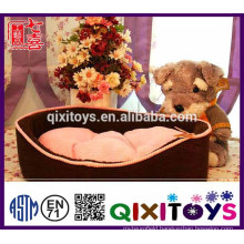 Professional production hot selling plush large dog kennel factory direct good quality pet products