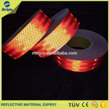 High Visibility Silver Reflective Tape for Vehicle