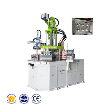 LED-lampa Cup Vertikal Plast Injektion Molding Machine