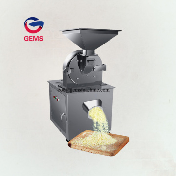 Soja Red Bean Mehl Pulver Powdering Bean Powder Machine