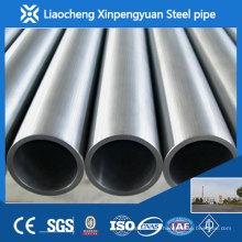 St52 din 1629 tubo de aço sem costura, tubo de aço carbono, tubo de aço na China