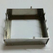 Pièce d'estampage des métaux en acier inoxydable