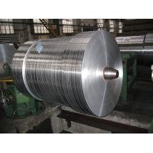 Capaitor bobina de aluminio 1060